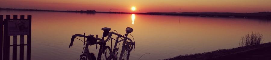 Esti Velencei-tó