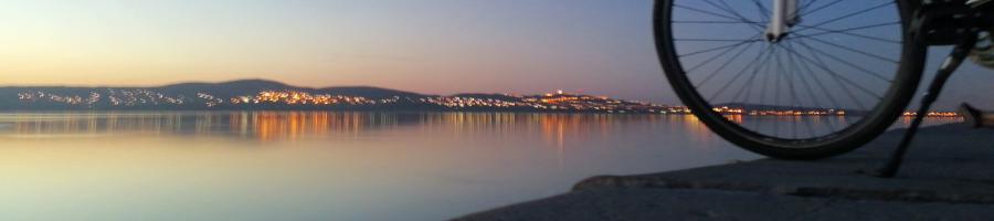 Esti Velencei-tó part